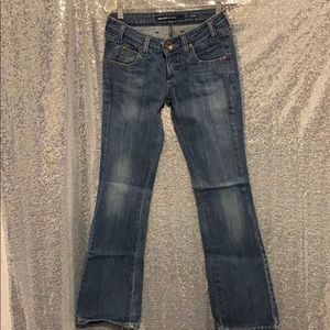 Miss Sixty flare jeans